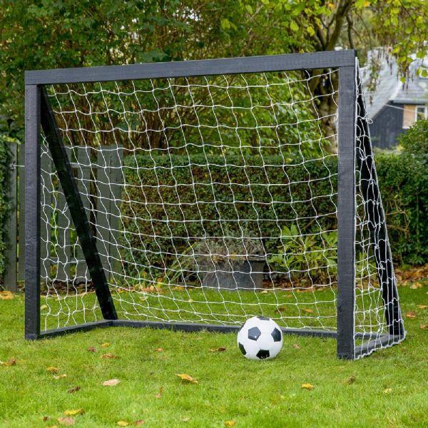 Image of   Homegoal Pro Junior - Sort - Homegoal Fodbold 302122