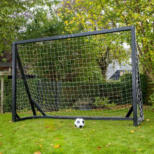Image of   Homegoal Pro XL - Sort - Homegoal Fodbold 302124