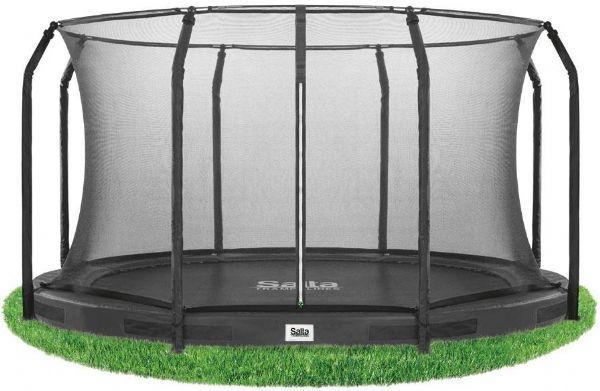 Image of   Salta Sikkerhedsnet til trampolin Excell - Trampolin 416253