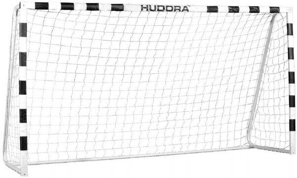Image of   Hudora Stadium Fodboldmål - 300x160 cm - Fodboldmål 769096