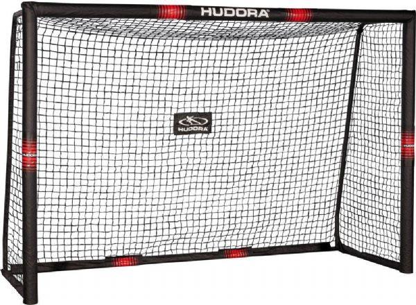 Image of   Hudora Pro Tech 240 - Fodboldmål 835197