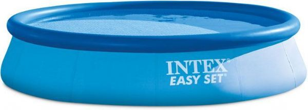 Image of   Pool liner til Easy Set 457x122 cm - Intex bassin dug reservedele 10415