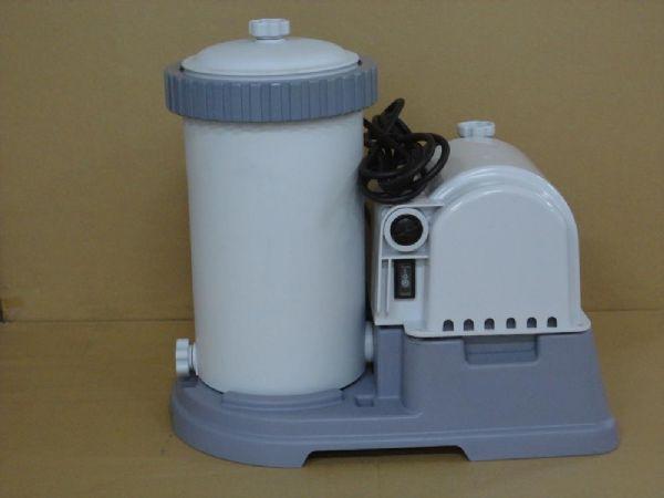 Image of   Filterpumpe Hus Og Motor Del 9.463 Ltr. - Intex reservedele 11474