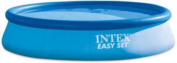 Image of   Pool Liner Easy Set 396x84 - Intex reservedele 12130