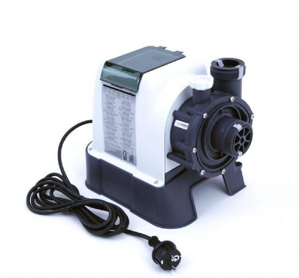 Image of Motorpumpe & Kontrol til 26644 - Intex reservedele 12704 (101-012704)