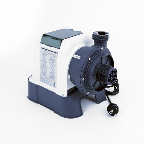 Image of Motorpumpe & Kontrol til 26646 - Intex reservedele 12706 (101-012706)