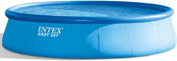 Image of   Pool Easy Set 20.647L - Intex svømmebassin 26176NP