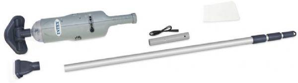 Image of Genopladelig håndholdt støvsuger - Intex pool vedligeholdelse 28620 (101-028620)