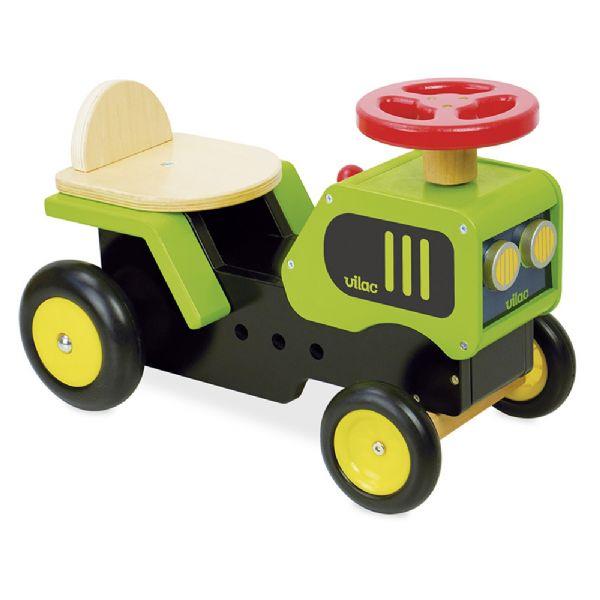 Image of Traktor Gåvogn Vilac - Vilac gå vogne 1027 (128-001027)