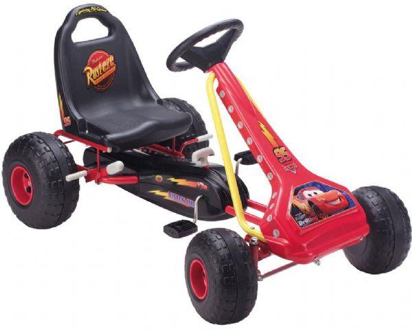 cars – Cars gokart - cars mcqueen go kart 990001 fra eurotoys