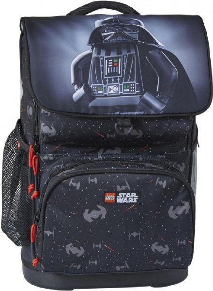 Image of LEGO Star Wars Darth Vader Optimo Skole - LEGO Bags Skoletaske 20014-1726 (142-141726)