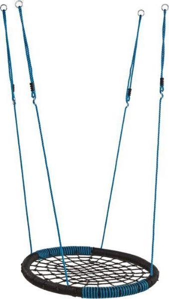 Image of Nestgyge oval blå - AXI gynge 017839 (190-017839)