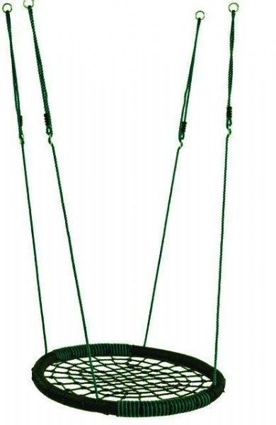 Image of Nestgynge oval grøn - AXI gynge 017877 (190-017877)