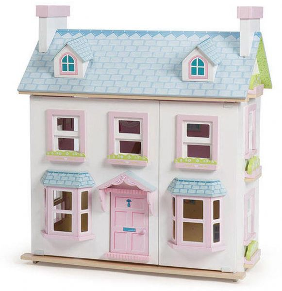 Image of   Le Toy Van Mayberry Manor - Le toy Van Dukkehus 000118