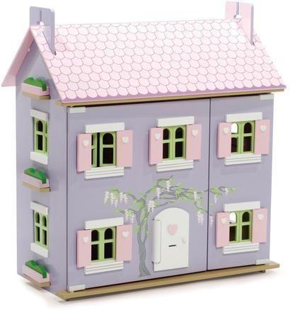 Image of Dukkehus Lavender - Le Toy Van #341108 (206-KRE341108)