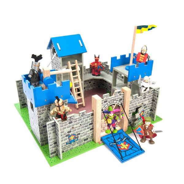 le toy van Ridderborg excalibur - le toy van #341235 fra eurotoys