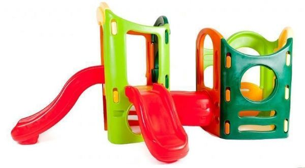 Image of 8 - i - 1 Legeplads - Little Tikes 440W (21-00440W)