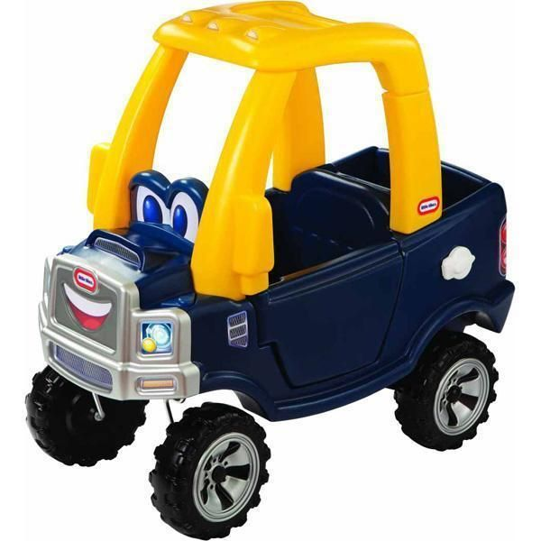 Image of   Truck Coupe Gå Bil - Little Tikes 620744