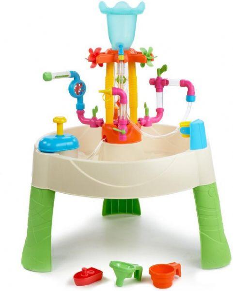 Image of Little Tikes Fountain Factory - Little tikes Legebord 642296 (21-642296)