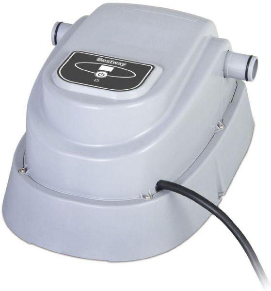 Image of   Elektrisk pool opvarmer - Bestway varmepumpe 58259