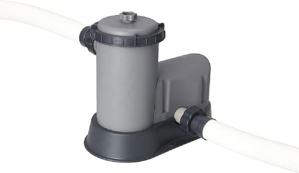 Image of Flowclear filterpumpe 5.678L - Bestway 58389 (219-058389)