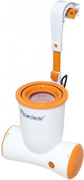 Image of Flowclear Skimatic filterpumpe 3.974L - Bestway 58469 (219-058469)