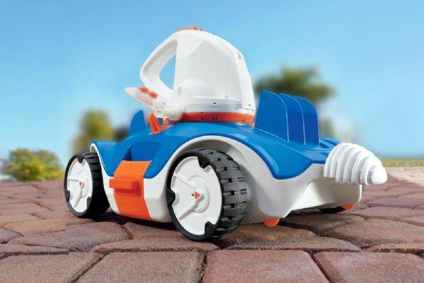 Image of Bestway Flowclear Rengøringsrobot - Bestway Aquatronix cleaning 58482 (219-058482)
