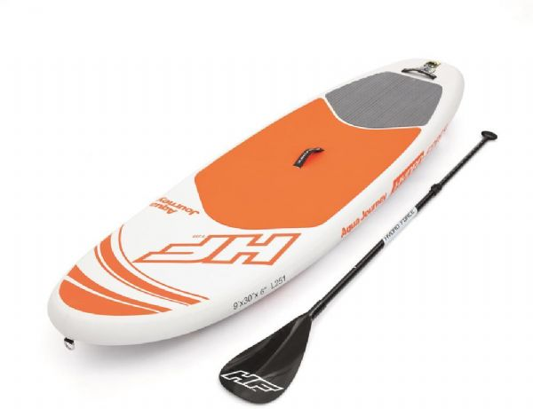 Image of   Aqua Journey Paddle Board 274x76x15cm - Hydro Force 65302