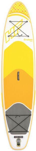 Image of Cruiser Teach Paddle Board 320x76x15cm - Hydro Force 65305 (219-065305)