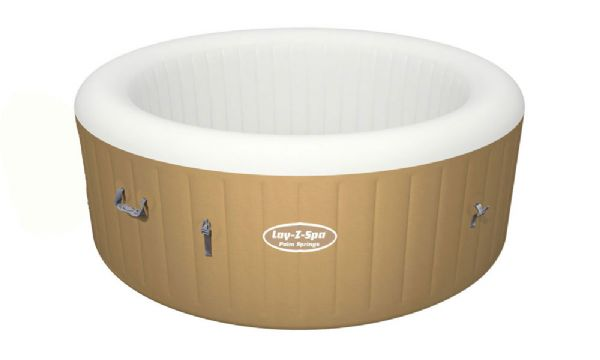 Image of   Lay-Z-Spa Palm Springs Liner 196x71 cm - BestWay Reservedele 54129TASS20