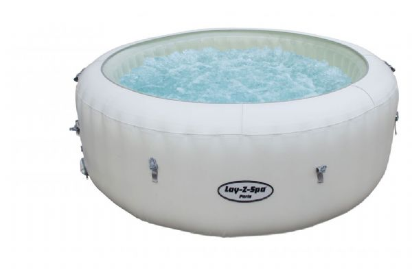 Image of   Lay-Z-Spa Paris Liner 196x66 cm - BestWay Reservedele 54148TASS20