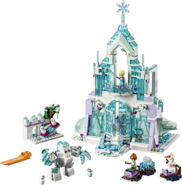 Elsas magiske ispalads - lego 41148 disney frost fra lego fra eurotoys