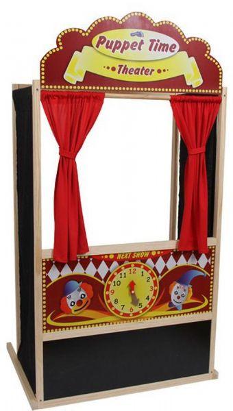 Dukketeater - Dukketeater 006099