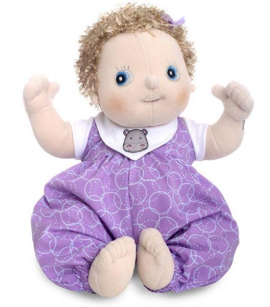 Image of Rubens Baby Orginal Emma - Rubens Barn Dukker 120092 (222-120092)