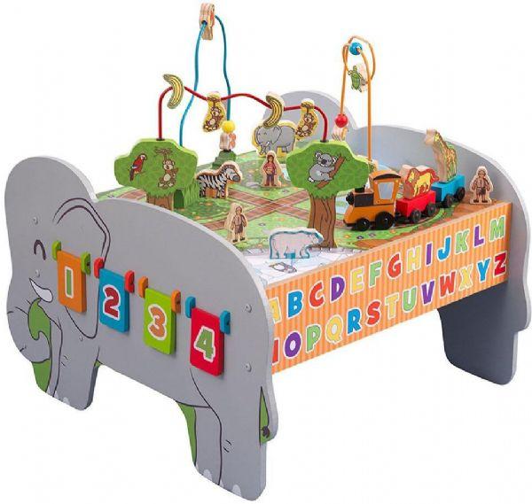 Image of Kidkraft legebord station - Kidkraft børne station 17508 (226-017508)