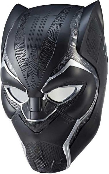 Image of   Black Panther Legends Maske - Marvel Avengers udklædning E1971