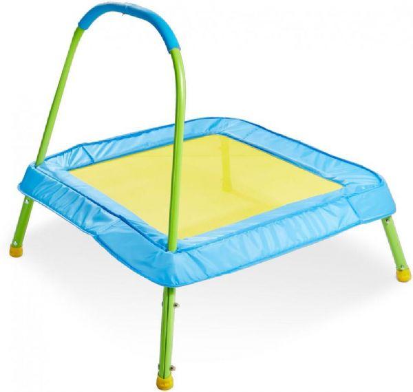 Image of   Min første trampolin - Børnetrampolin 663110