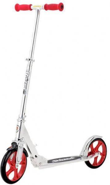 Image of   A5 LUX løbehjul 200 mm hjul rød - Razor løbehjul og boards 13073001