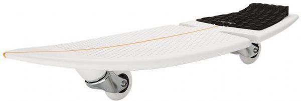 Image of Razor RipSurf Hvid - Razor Skateboard 15073316 (246-073316)