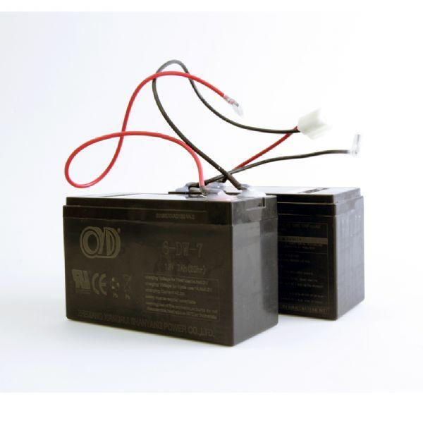 Image of Razor E200/E300 Batteri - Razor Reservedel W13112430185 (246-W13112430185)