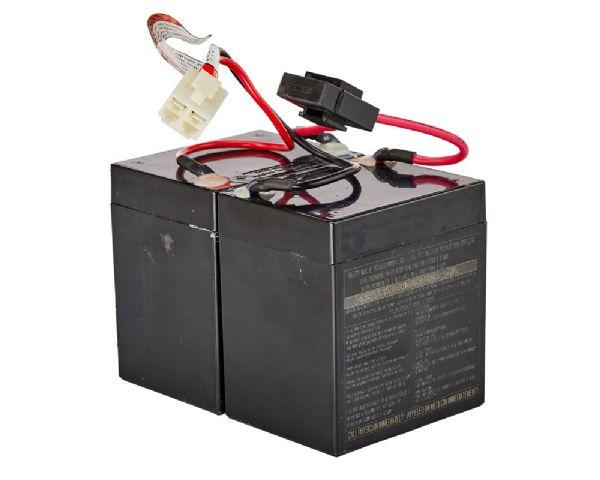 Image of Crazy Cart Batteri V5+ - Razor Reservedel W25143490003 (246-W25143490003)