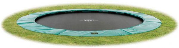 Image of   Exit Undersænket trampolin ø366 - Exit trampolin 104012