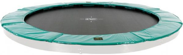 Image of   Exit Undersænket trampolin ø427 - Exit trampolin 104014