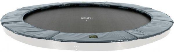 Image of   Exit supreme trampolin Ø305 grå - Exit trampolin 104110