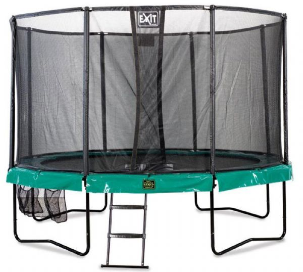 Image of   Exit Supreme trampolin Ø305 - Exit trampolin 107110
