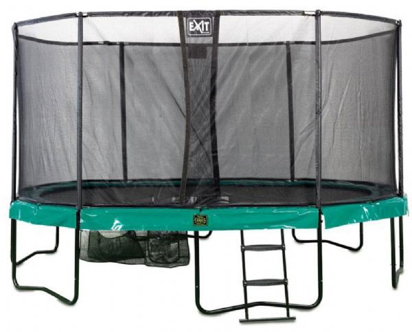 Image of   Exit Supreme trampolin Ø457 - Exit trampolin 107115
