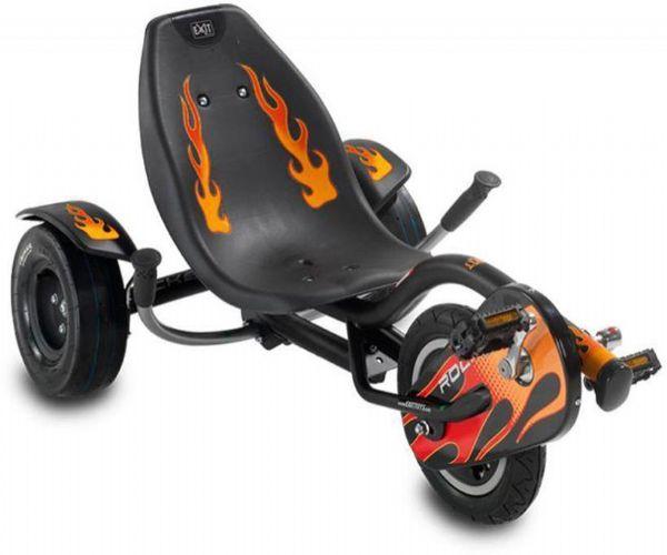 Image of   Exit triker rocker fire - EXIT Go-kart 201000