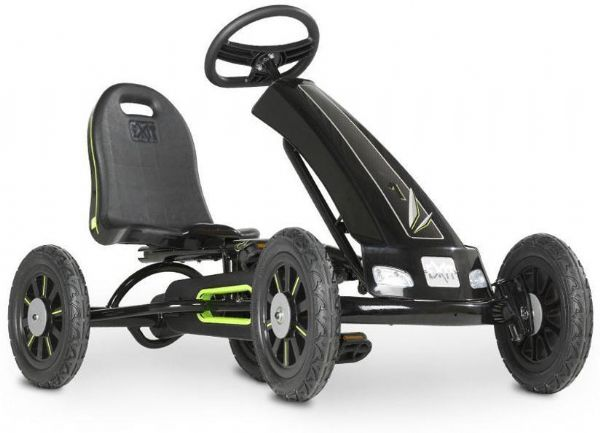 Image of EXIT Cheetah Pedal Go-Kart - Exit gokart børn 237000 (267-237000)