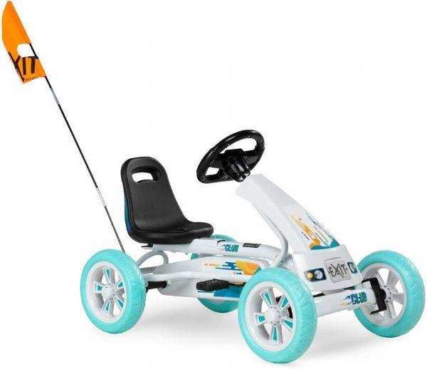 Image of   Pedal Go-kart Foxy Club - EXIT Gocart 258426