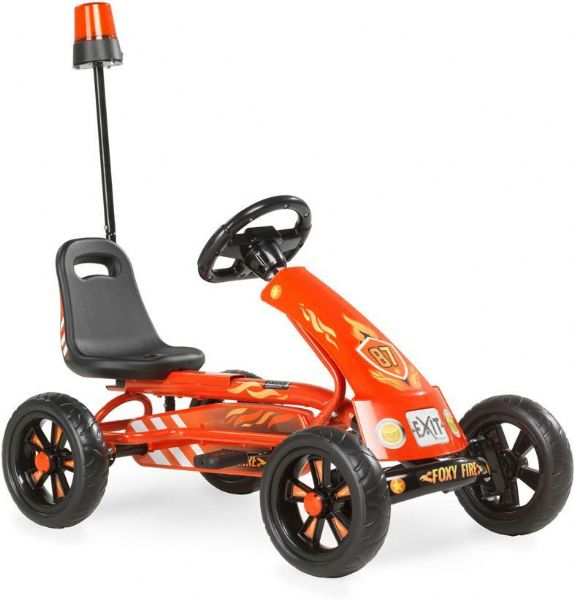 Image of   Pedal Go-kart Foxy Fire - EXIT Gocart 258433
